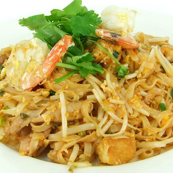 Regent Thai Restaurant - North Adelaide 5006